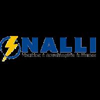 Nalli - Projetos e Construções Elétricas